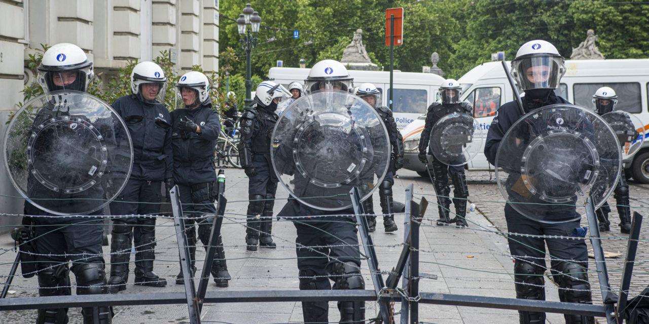 Bodycam, récépissé, … : Quand la police se contrôle elle-même !