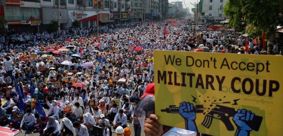 Du Pakistan au Philippines, face à la crise sanitaire et aux régimes autoritaires